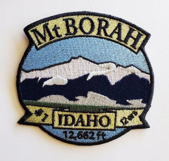 Borah on White 2