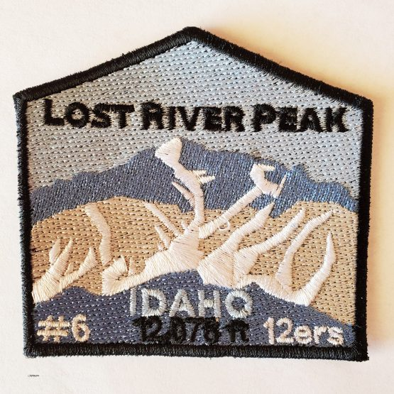 Lost River on White 1000