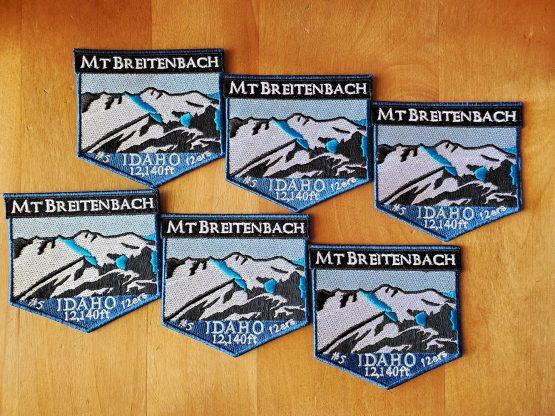 Breitenbach Multiple