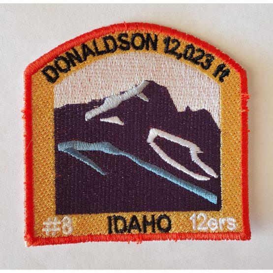 Donaldson on White 1000