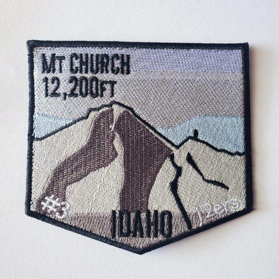 Church on White 1000